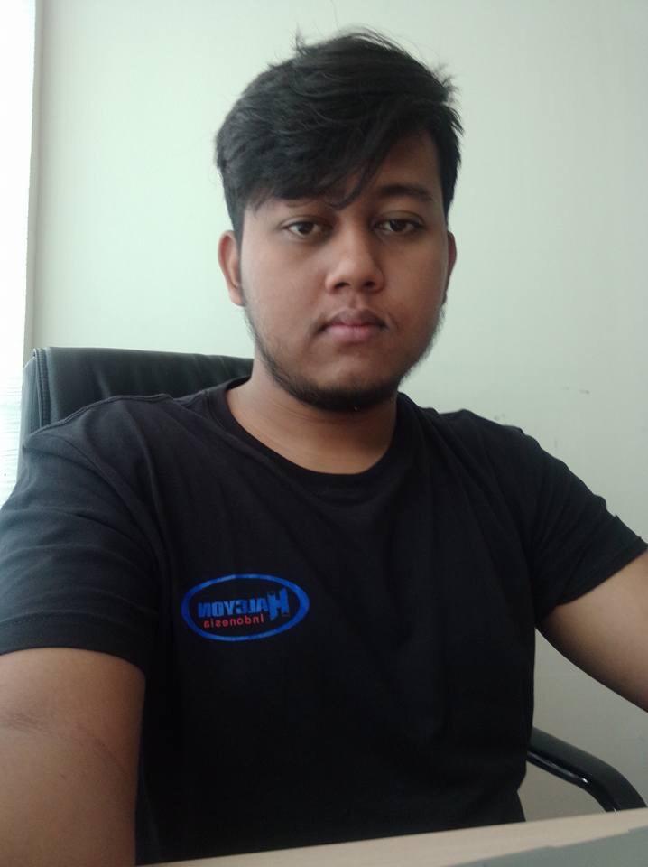 Khafid Bahtiar