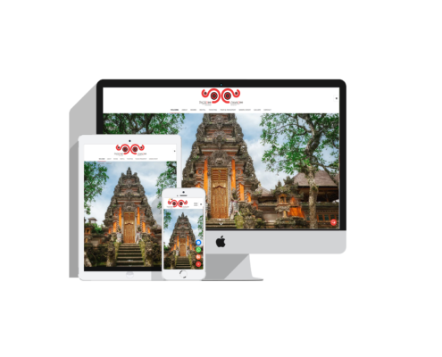 Bali Pro Design Ecommerce Portfolios, web design, ecommerce,tour and travel,villa,hotel