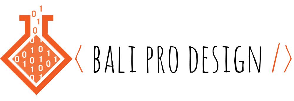 Bali Pro Design